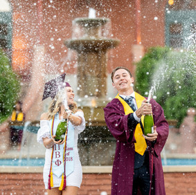 How to CRUSH Your Graduation Session