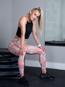 Sarah Whipple Fitness Coach