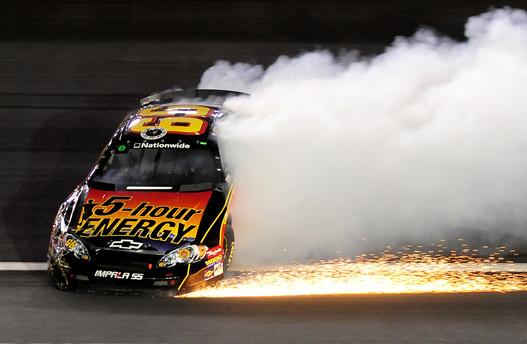 Smoke & Sparks