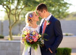 Rachael + Paul | Wedding Day