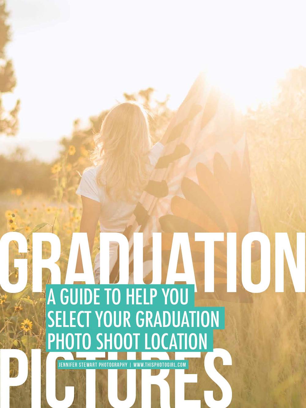Graduation Photo Shoot Location Guide