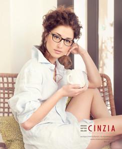 Cinzia Designs Ad Campaign