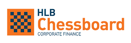 HLB Chessboard Corporate Finance Logo