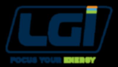 LGI logo
