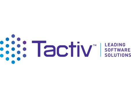 Testimonial: Tactiv Pty Ltd