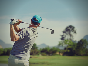 What Causes Golf Back Pain?