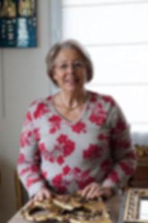 Catherine SCHAERRER | le 67