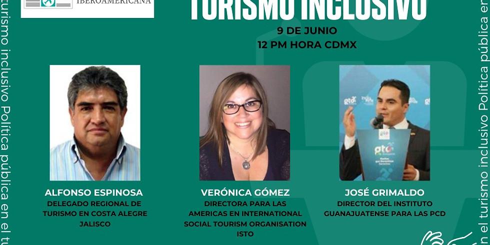 Política Pública en el Turismo Inclusivo