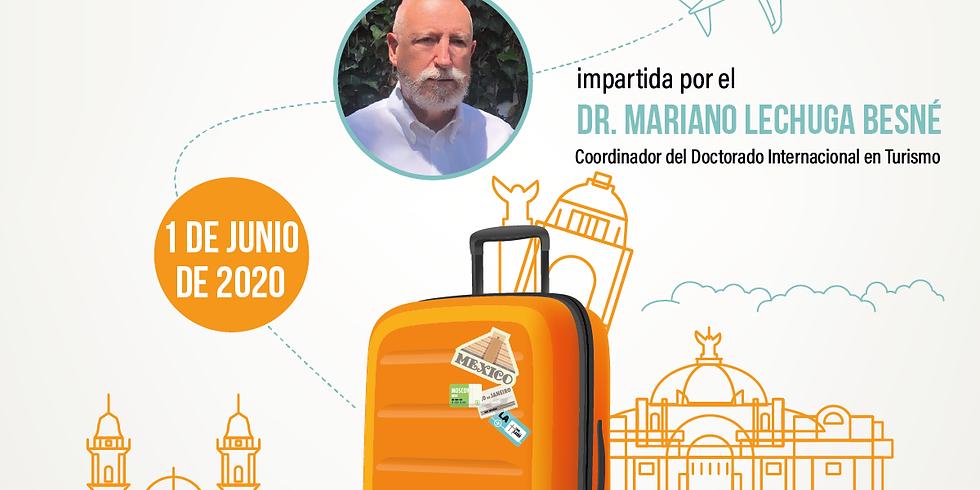 Cómo cambiará el turista en México después de la COVID-19