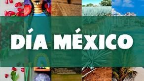 Presentan en conferencia de prensa iniciativa Día México