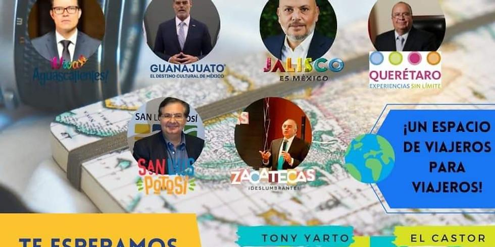 Secretarios de  Turismo
