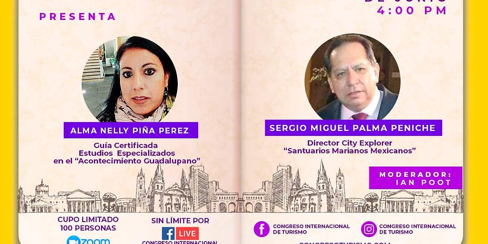 ¿México, vocación en el Turismo Religioso?