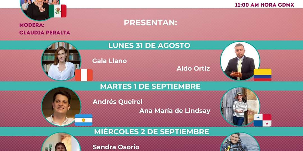 La semana del Turismo Inclusivo y accesible en Iberoamericana
