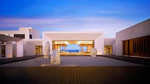 Nobu Hotel Los Cabos celebra su primer aniversario de apertura.