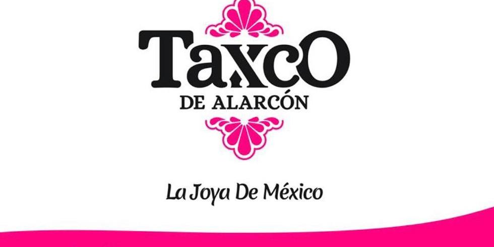 Taxco de Alarcón la Joya de México