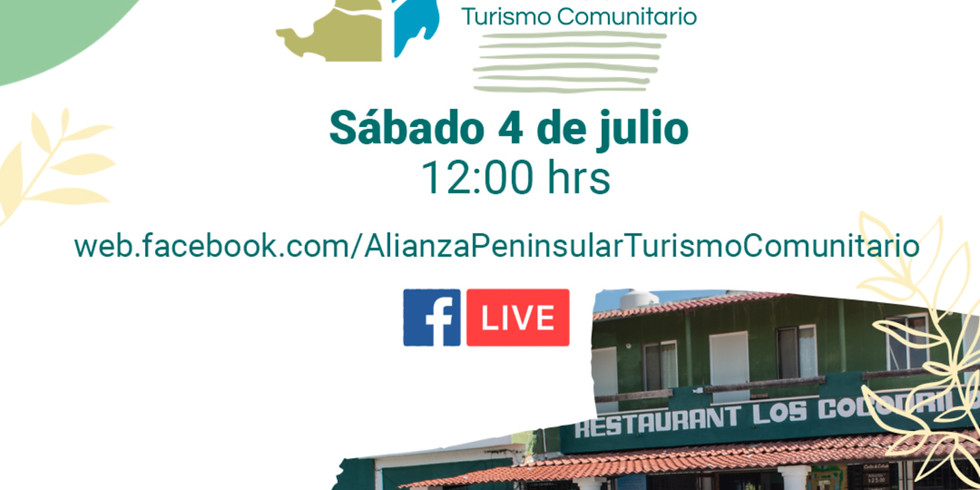 Alianza Peninsular para el Turismo Comunitario