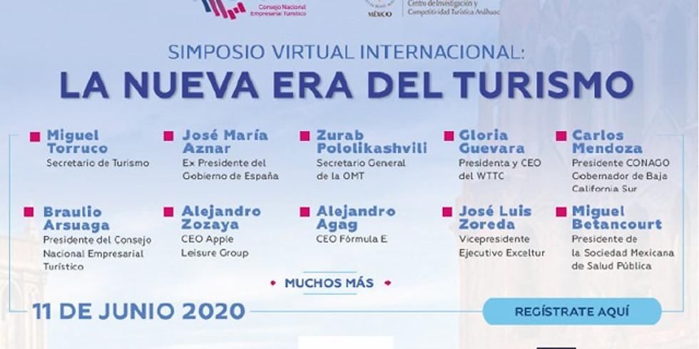 Simposio virtual internacional