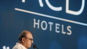RCD HOTELS presenta el proyecto LATITUD 18 SANTO DOMINGO.