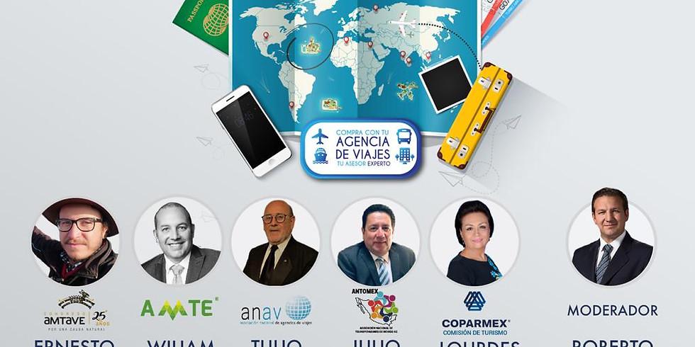 La unión hace la fuerza- Asociaciones de viaje en México