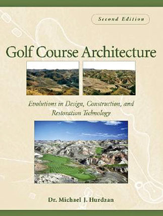 1995 - Golf Course Architecture.jpg