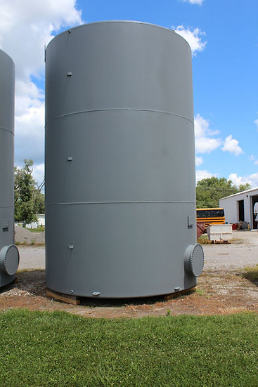 10,000 Gallon Vertical Tank SKU431