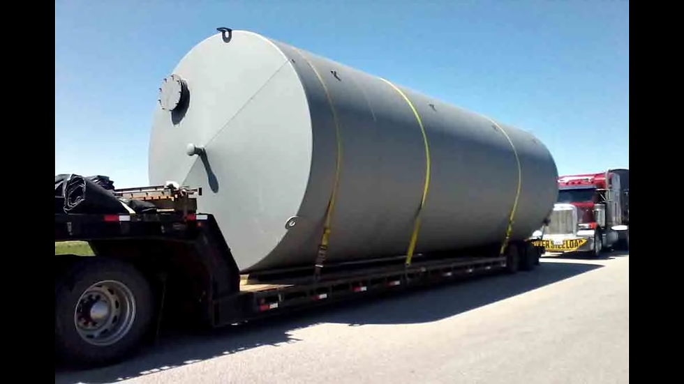 30,000 Gallon Tanks SKU433