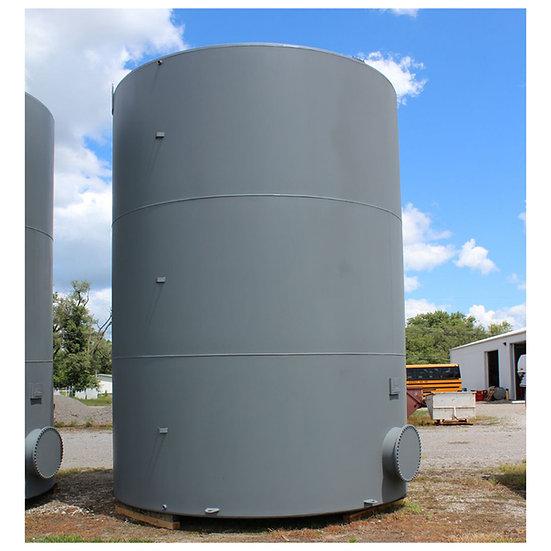 15, 200 Gallon Vertical Tank SKU427