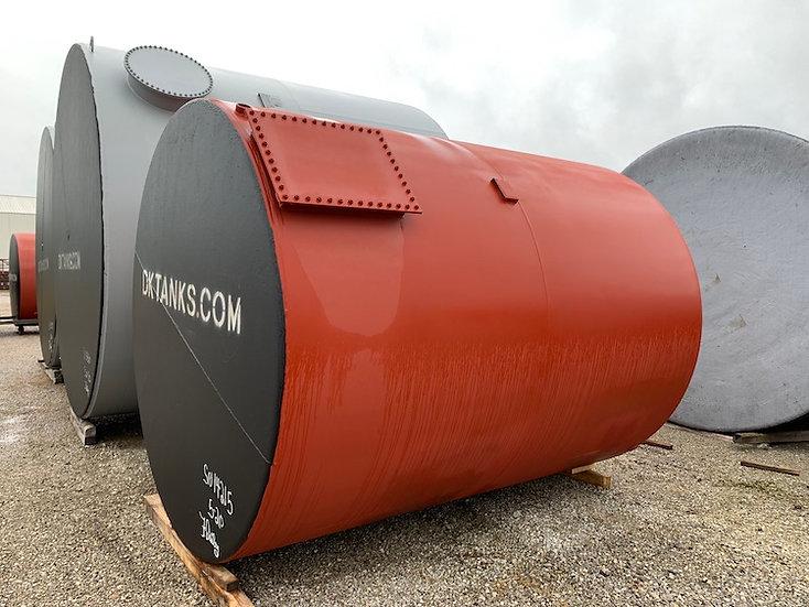 Steel Oil Field Storage Tank