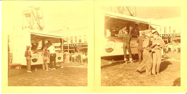 Heath Harvest Fest 1914