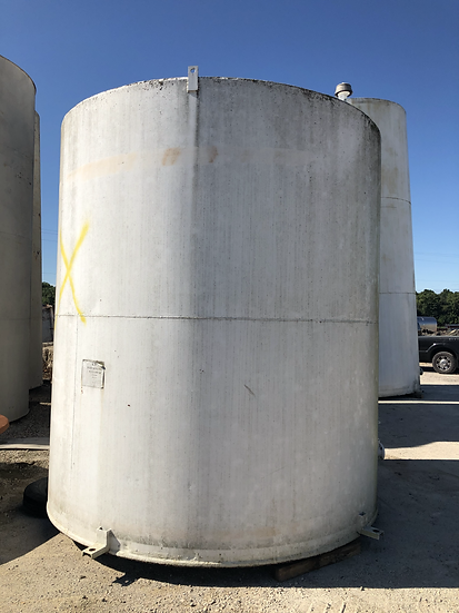 Carbon Steel Tank Fuel, Gas, Diesel, Oil, Liquid Storage
