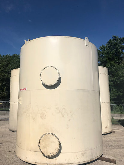 9,000 Gallon Carbon Steel Tank SKU400