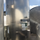 1700 Gallon Stainless Steel Tank