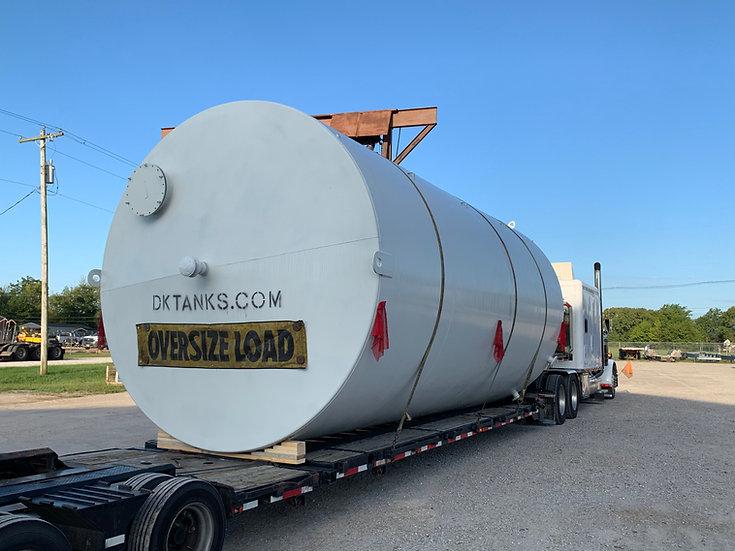 20,000 Gallon Tanks SKU434