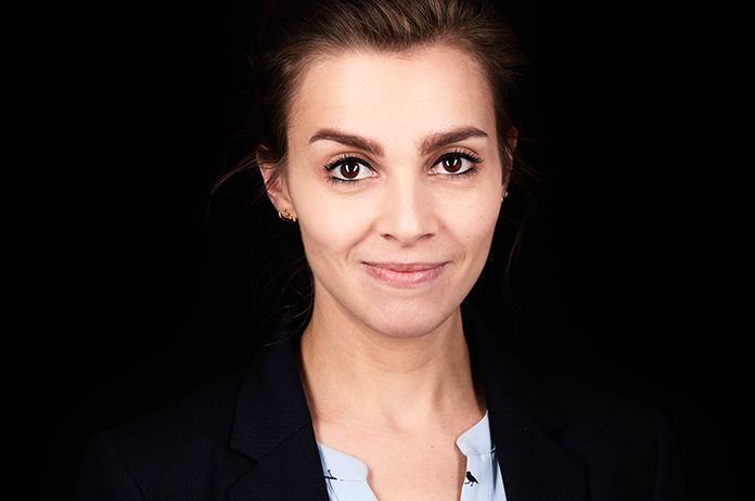 Elise Cordaro