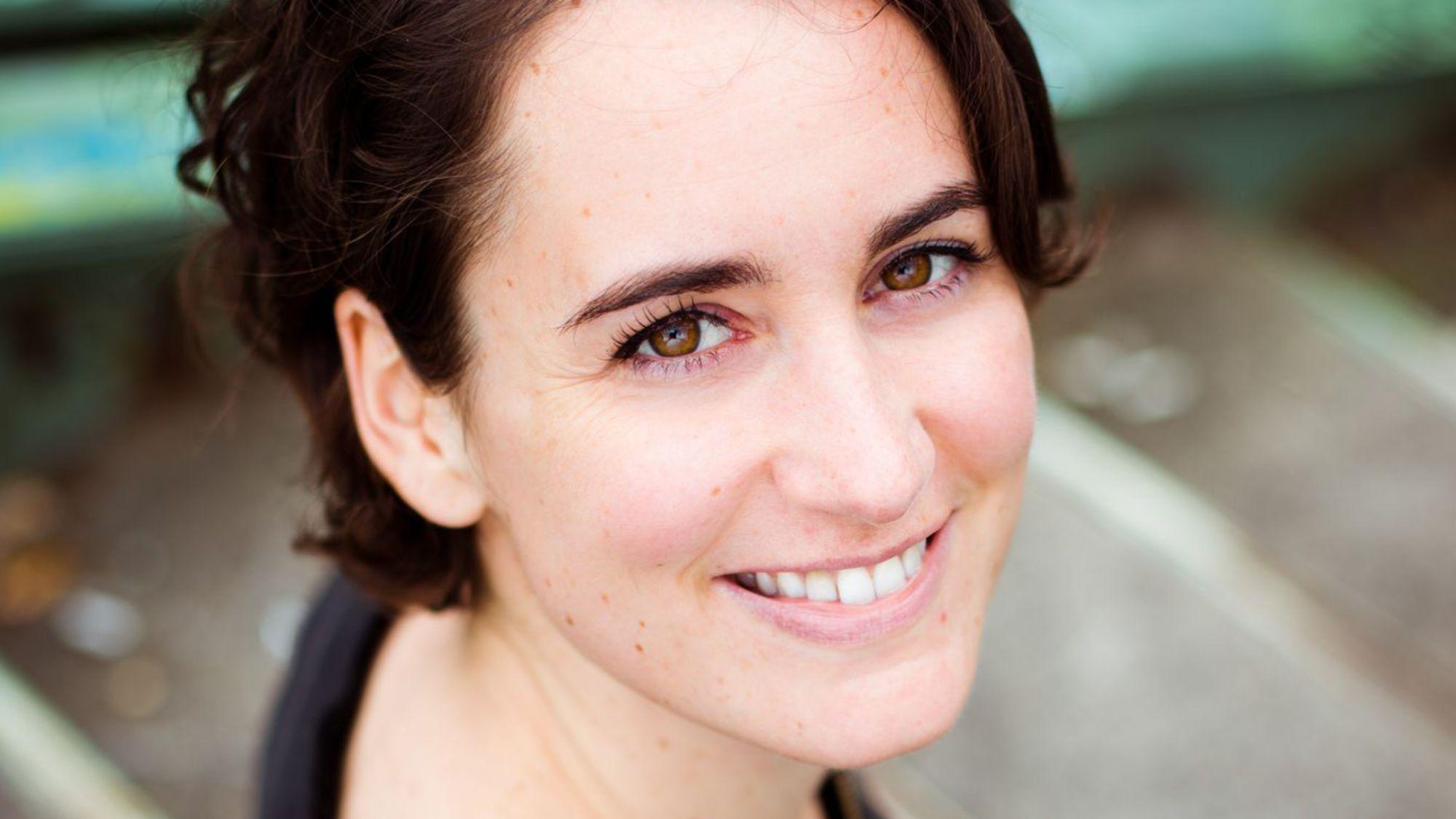 Julie Dachez