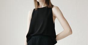 Caméléon du style : la petite robe noire
