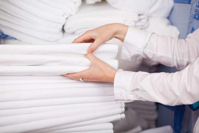 Benefits of Linen Hiring in Glasgow