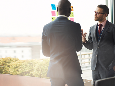 10 Reasons You Should Consider a Business Mentor