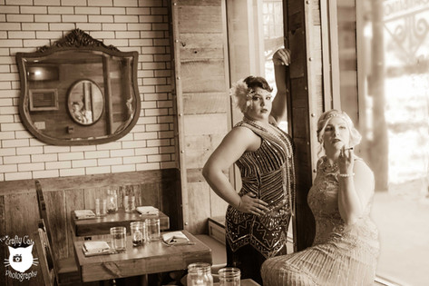 Prohibition Resturant