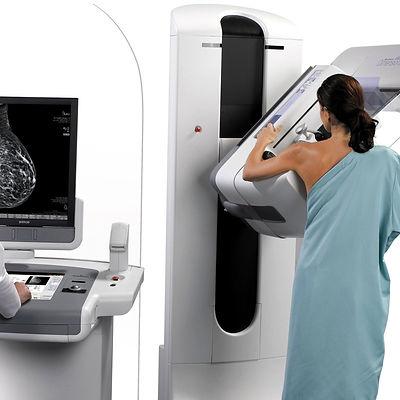 Dijital Mamografi (Tomosentez) Tunamed