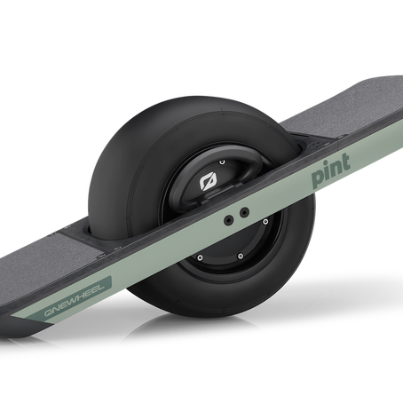 Onewheel Pint Inbound to the UK