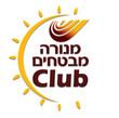 לוגו אירוע - מנורה נופש חברה