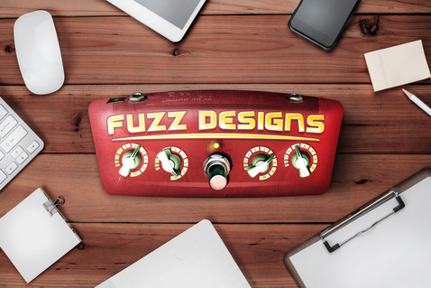 Fuzz Designs