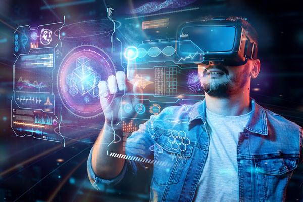 העשור הבא של פייסבוק בסימן מציאות מדומה AR/VR