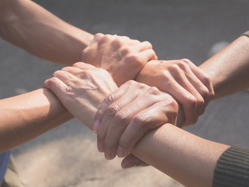 קהילתיות ודיור הולכים יד ביד