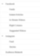 Placements -  בחירת מיקום הצגת המודעה - המדריך המלא לפייסבוק