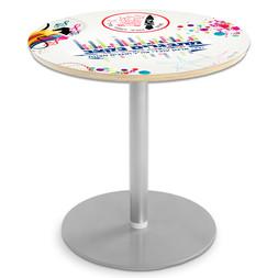 """מיתוג אירועים עסקיים     ארגון עובדי צה""""ל אירוע מתגייסים     שולחן"""