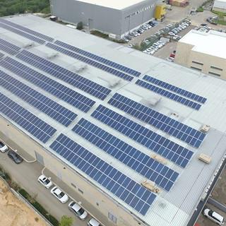 Kogol Unitrade Ltd -  322 kW