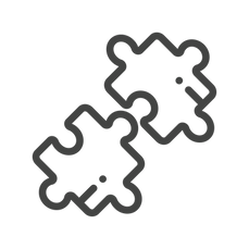 עיצוב לוגו לאירועים - דלית סטודיו
