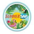 לוגו אירוע -                  SAP